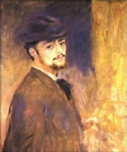Renoir - A Brief Biography
