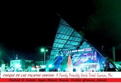 Las Palapas Cancun