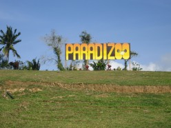 PARADIZOO – Less Zoo-ish, More Animal Home Friendly