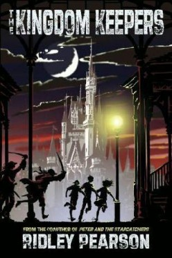The Kingdom Keepers: An Enchanting Hidden Gem