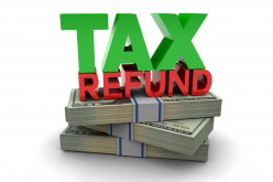 What is a tax refund?