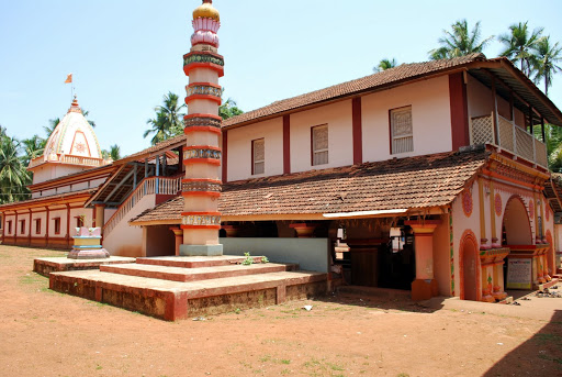 Vetoba Temple, Vengurla