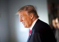 Donald Trump: Unlikely Class Warrior
