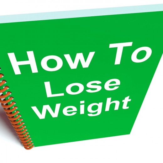 How to Lose Weight Pixabay