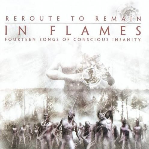 in flames battles album review