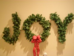 What if your seasonal decorations could tell you how they feel?