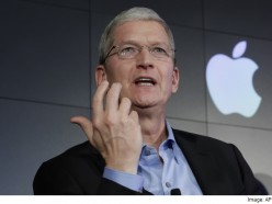 Apple/Tim Cook's Folly....