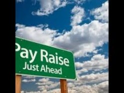How to Get That Raise You Want