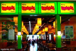 What is Mang Inasal in the Philippines?
