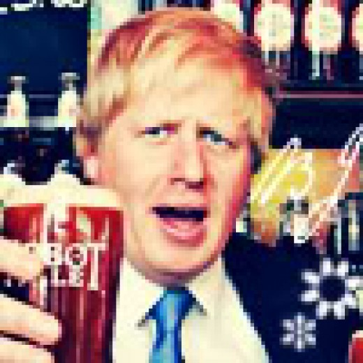 Current London Mayor:  Boris Johnson backs the out campaign that may put him at odds with friend David Cameron.