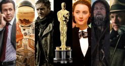 The 2016 Oscars vs. My Own Best of Lists: Who Will Win, and Who Should Have Had a Shot