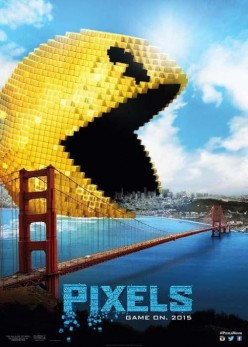 Should I Watch..? Pixels