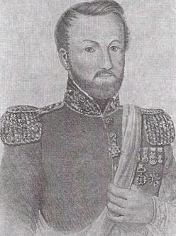 General Juan Lavalle