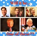 Don't Be a Fool. Pick a President Who Can Rule: My Opinion of a Few Candidates 2016