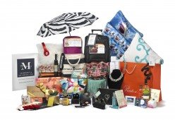 Peek Inside The Madison & Mulholland Awards Season Gift Bag