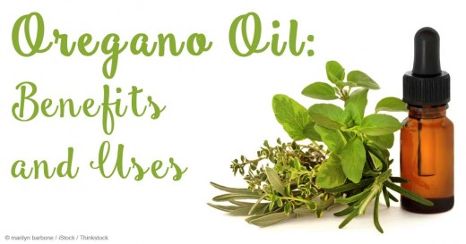 Benefits of Oregano Oil When Sick | HubPages