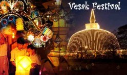 Vesak Festival