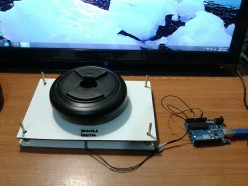 How To Make A Digital Bascule With Arduino UNO