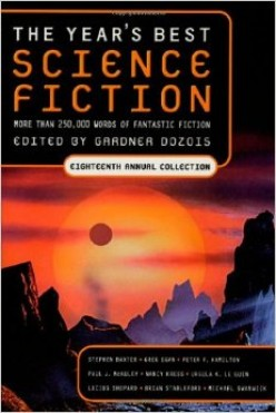 Tendeleo's Story: One of the Most Imaginative Scifi Pieces That You Won't Be Able To Put Down.