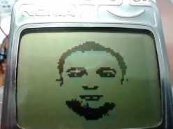How To Put A Pic On A NOKIA 3310 LCD With Arduino UNO