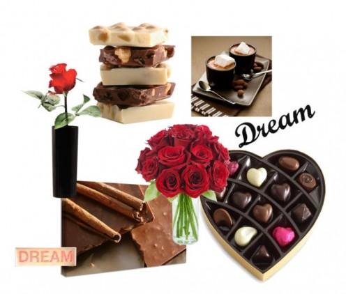 Chocolates are loved all around the world.