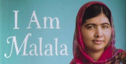 An advocate of girls' education