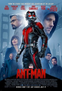 Make Your Own Ant-man Costume - DIY Halloween Costume Ideas - Homemade How To