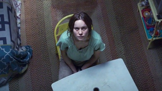 Brie Larson's haunting and harrowing performance in Room makes her a winner!