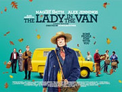 A Life Outside The Law: The Lady In The Van