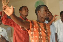 Sunday Morning Praise Party with TruSoulDJ 2-28-16