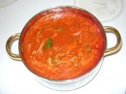 Super Fast Soup