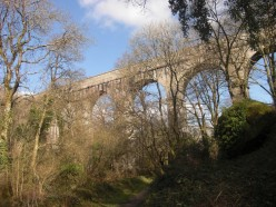 The Hidden Beauties of Cornwall - Luxulyan Valley