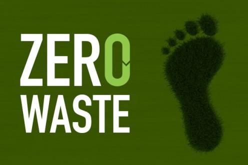 Zero Waste Foot Print