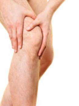 Knee Pain can drive you to your knees!