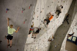 What You Need To Start Indoor Rock Climbing