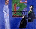 The Genius of Matisse (The One Whose Paintings Look Like a 3rd-Grader's)