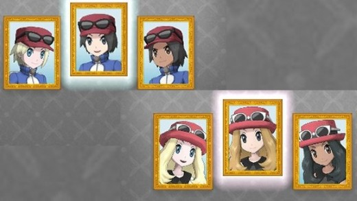 Pokemon X/Y was one the first in it's series to include skin tone options as part of it's customization, making it that much more inclusive.
