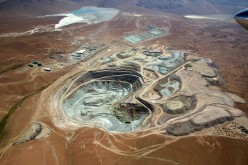Has Chile seen the mining industrial sector become a niche to create linkages and boost economic development? - Part I