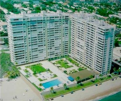 Plaza East Building Galt Ocean Mile