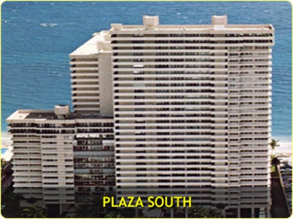 Plaza South Galt Ocean Mile