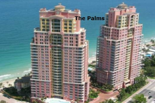The Palms Fort Lauderdale