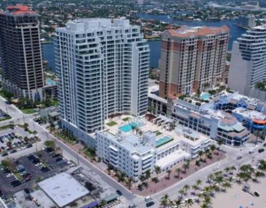 Las Olas Beach Club Fort Lauderdale
