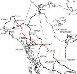 Ten Things to Know About Driving the Alaska Highway