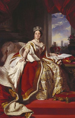 Queen of an Era: Queen Victoria
