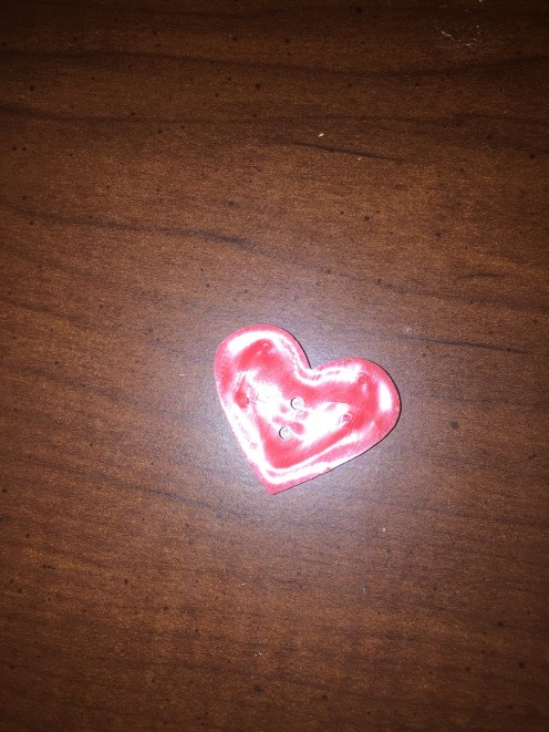 5. A Plastic Heart- A prosperous friendship should create a resilient heart.
