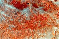 Beautiful Pictures From Space-Courtesy Of The Man Who Spent 365 Days In Space