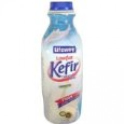 Kefir Probiotic Drinks Help a Stressed Gut