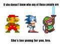 Video Games: How Young Is Too Young