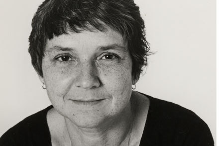 living in sin adrienne rich