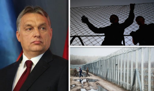 Viktor Orban, the protector of Europe